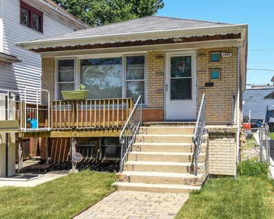 3308 W 63rd Place, Chicago, IL 60629 - MLS#: 09760700