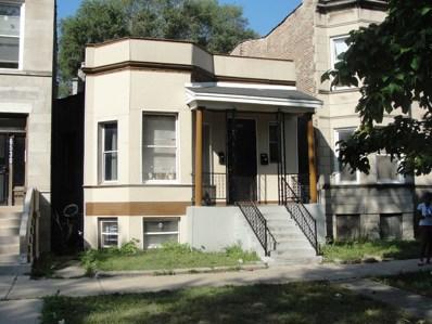 6528 S RHODES Avenue, Chicago, IL 60637 - MLS#: 09760703