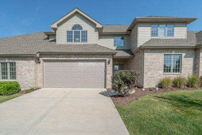 13874 Penny Lane, Homer Glen, IL 60491 - MLS#: 09760717