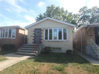 2853 Minnesota Avenue, Blue Island, IL 60406 - MLS#: 09760753