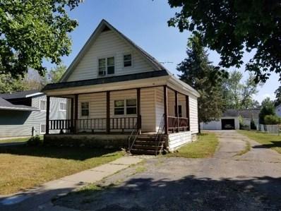 310 E OGDEN Street, Capron, IL 61012 - MLS#: 09760801