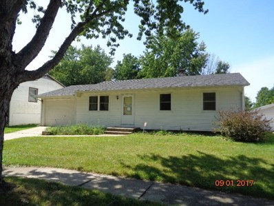 3431 Jamestown Drive, Rockford, IL 61109 - #: 09760836