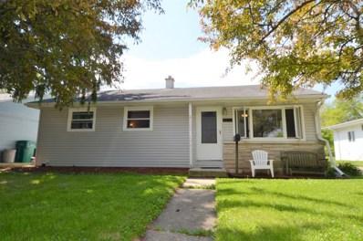 2312 Webster Avenue, Joliet, IL 60436 - MLS#: 09760859