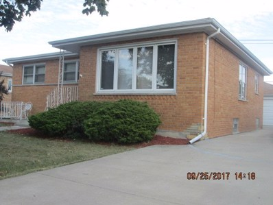 3025 EUCLID Drive, South Chicago Heights, IL 60411 - MLS#: 09760922