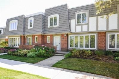 1382 Orleans Circle, Highland Park, IL 60035 - #: 09760969