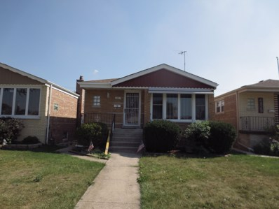 4825 S Lorel Avenue, Chicago, IL 60638 - MLS#: 09760990