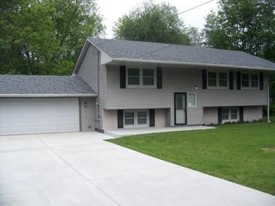 733 Suzanne Drive, Sandwich, IL 60548 - MLS#: 09761031