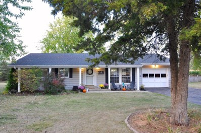 525 Maplewood Drive, Sycamore, IL 60178 - MLS#: 09761048