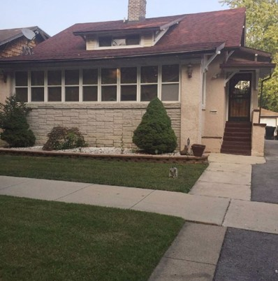 11235 S Longwood Drive, Chicago, IL 60643 - MLS#: 09761068