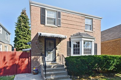 5746 W Roscoe Street, Chicago, IL 60634 - MLS#: 09761081