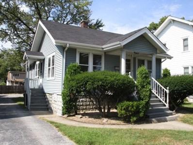 18308 Chicago Avenue, Lansing, IL 60438 - MLS#: 09761135