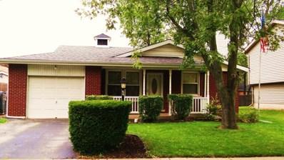 16480 Brenden Lane, Oak Forest, IL 60452 - MLS#: 09761172