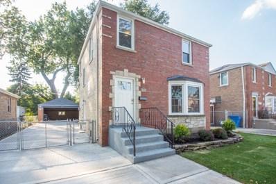 4322 N Mulligan Avenue, Chicago, IL 60634 - MLS#: 09761264