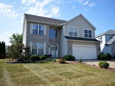 1723 Tall Oaks Drive, Plainfield, IL 60586 - MLS#: 09761373