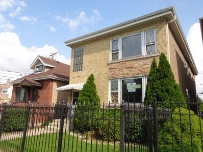 5540 W 63rd Place, Chicago, IL 60638 - MLS#: 09761395