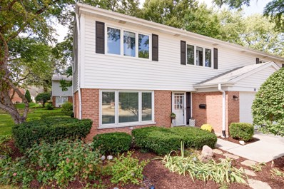 22 S Regency Court EAST, Arlington Heights, IL 60004 - MLS#: 09761411