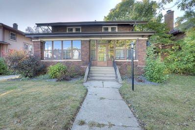 128 N Prospect Street, Rockford, IL 61107 - MLS#: 09761417