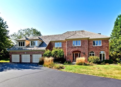 3928 Forest Fork Court, Long Grove, IL 60047 - MLS#: 09761444