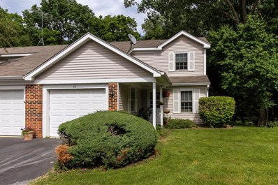 36 LINDEN Court, Cary, IL 60013 - #: 09761481