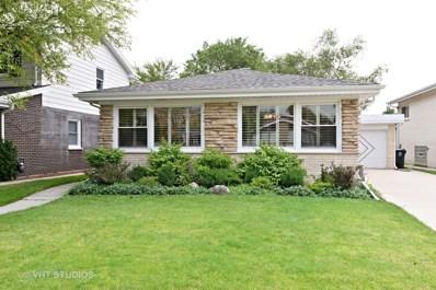 8807 Kostner Terrace, Skokie, IL 60076 - MLS#: 09761527