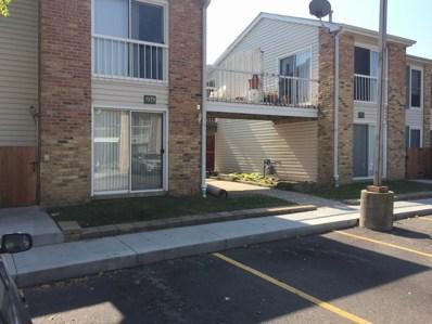 1979 Kenilworth Circle UNIT B, Hoffman Estates, IL 60169 - MLS#: 09761663