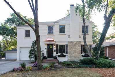 1007 N Main Street, Wheaton, IL 60187 - MLS#: 09761761