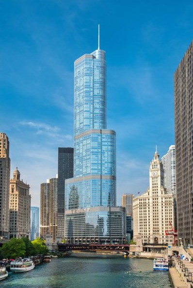401 N Wabash Avenue UNIT 87A, Chicago, IL 60611 - MLS#: 09761764
