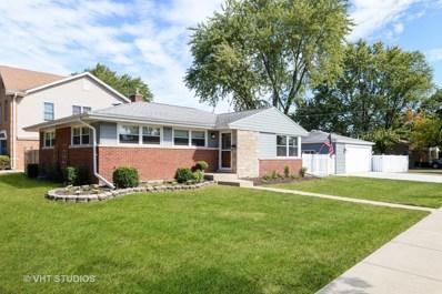 8901 Olcott Avenue, Morton Grove, IL 60053 - MLS#: 09761775