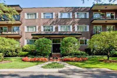 90 Franklin Place EAST UNIT 206, Lake Forest, IL 60045 - MLS#: 09761806