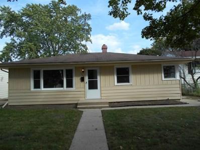 2305 JOPPA Avenue, Zion, IL 60099 - MLS#: 09761837