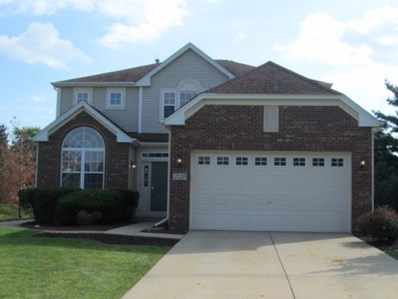 2720 Mc Duffee Circle, North Aurora, IL 60542 - MLS#: 09761851
