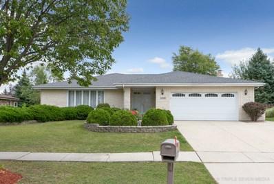13949 S Teakwood Drive, Homer Glen, IL 60491 - MLS#: 09761947