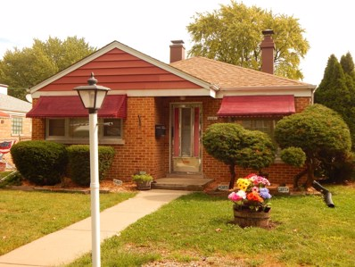 3441 Louis Street, Franklin Park, IL 60131 - MLS#: 09761966