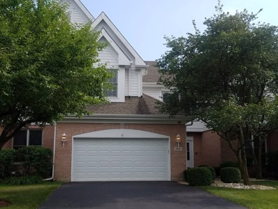 1511 Wexford Place, Naperville, IL 60564 - MLS#: 09761978