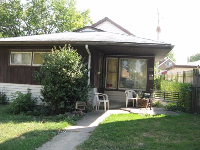 4535 S keeler Avenue, Chicago, IL 60632 - MLS#: 09761981
