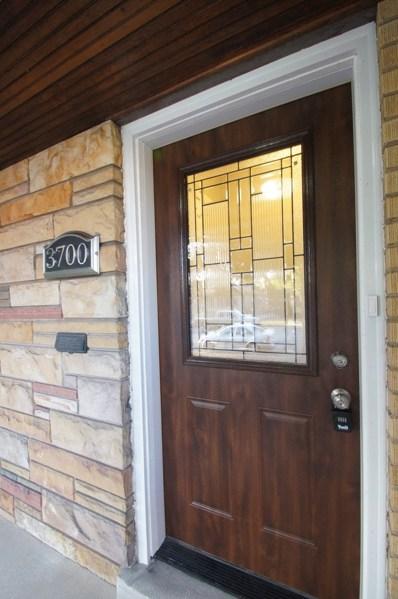 3700 W 83rd Street, Chicago, IL 60652 - MLS#: 09762098