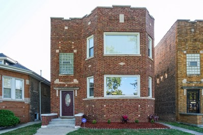 9435 S Rhodes Avenue, Chicago, IL 60619 - MLS#: 09762167