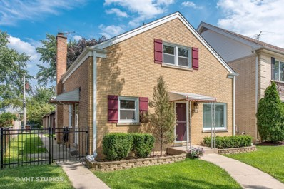 8525 Saint Louis Avenue, Skokie, IL 60076 - MLS#: 09762176