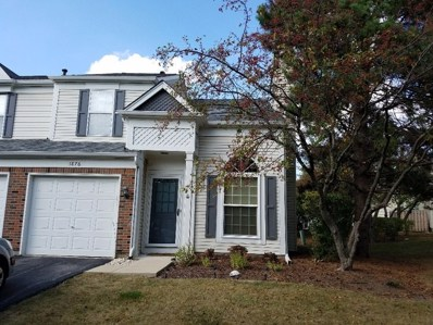 1876 HASTINGS Avenue, Downers Grove, IL 60516 - MLS#: 09762239