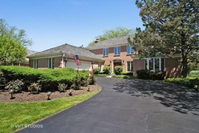 2407 Indian Ridge Drive, Glenview, IL 60026 - MLS#: 09762274