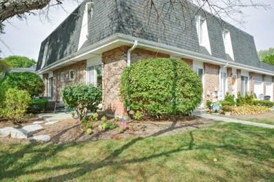 459 Sunnybrook Lane, Wheaton, IL 60187 - MLS#: 09762292