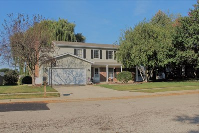 313 S Cross Trail, Mchenry, IL 60050 - #: 09762360