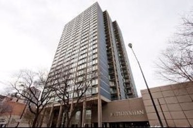5320 N Sheridan Road UNIT 1501, Chicago, IL 60640 - #: 09762404