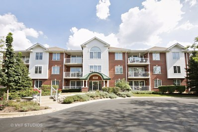 543 N HOUGH Street UNIT 206, Barrington, IL 60010 - MLS#: 09762405
