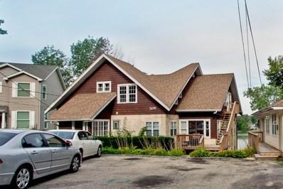26198 W Spring Grove Road, Antioch, IL 60002 - MLS#: 09762497