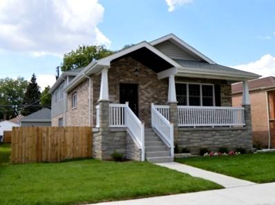 10326 S Albany Avenue, Chicago, IL 60655 - MLS#: 09762504