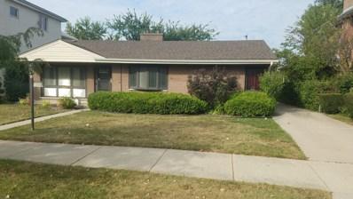 7138 N Kilpatrick Avenue, Lincolnwood, IL 60712 - #: 09762573