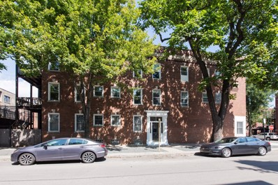 904 W Schubert Avenue UNIT 1, Chicago, IL 60614 - MLS#: 09762603