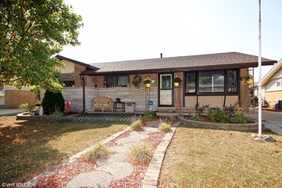 6701 W 165th Place, Tinley Park, IL 60477 - MLS#: 09762648
