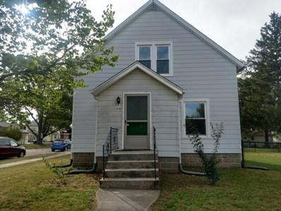 1157 S 5th Street, Dekalb, IL 60115 - MLS#: 09762777